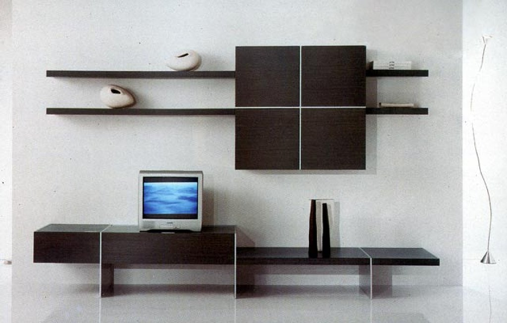 MUEBLES DE ESTUDIO  Larry Carpinteros